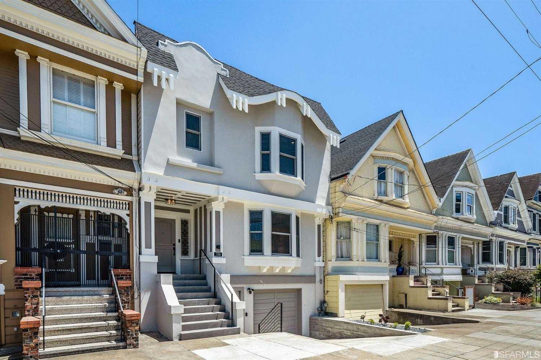 $2,995,000 - 5Br/4Ba -  for Sale in San Francisco