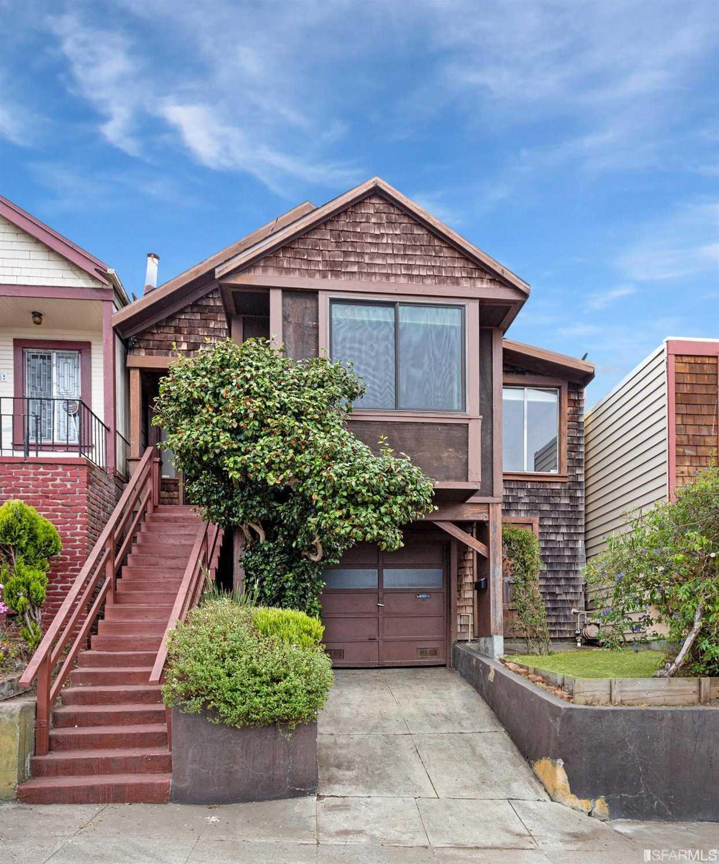 258 Howth St San Francisco, CA 94112
