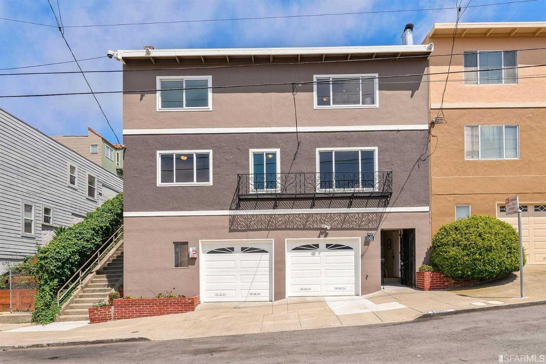 1001 Excelsior Avenue San Francisco, CA 94112