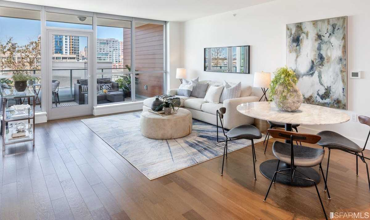 $1,899,000 - 2Br/2Ba -  for Sale in San Francisco