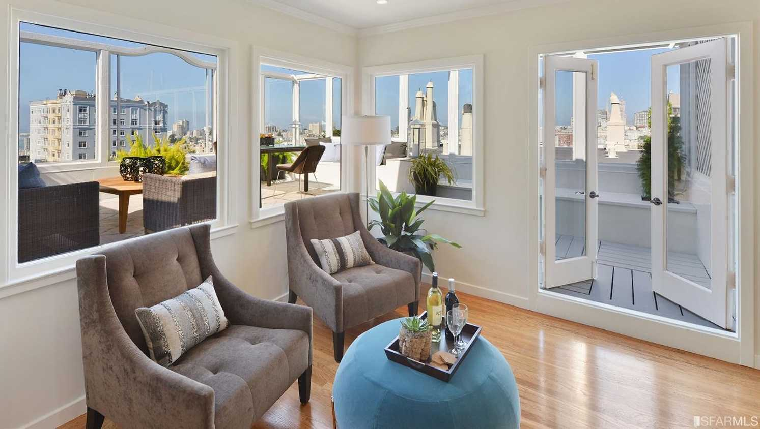 $2,395,000 - 2Br/2Ba -  for Sale in San Francisco