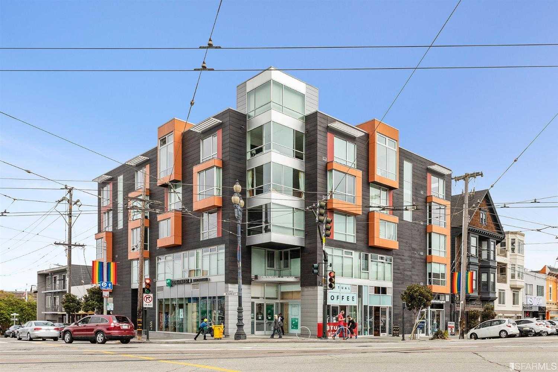 2299 Market Street Unit 204 San Francisco, CA 94114