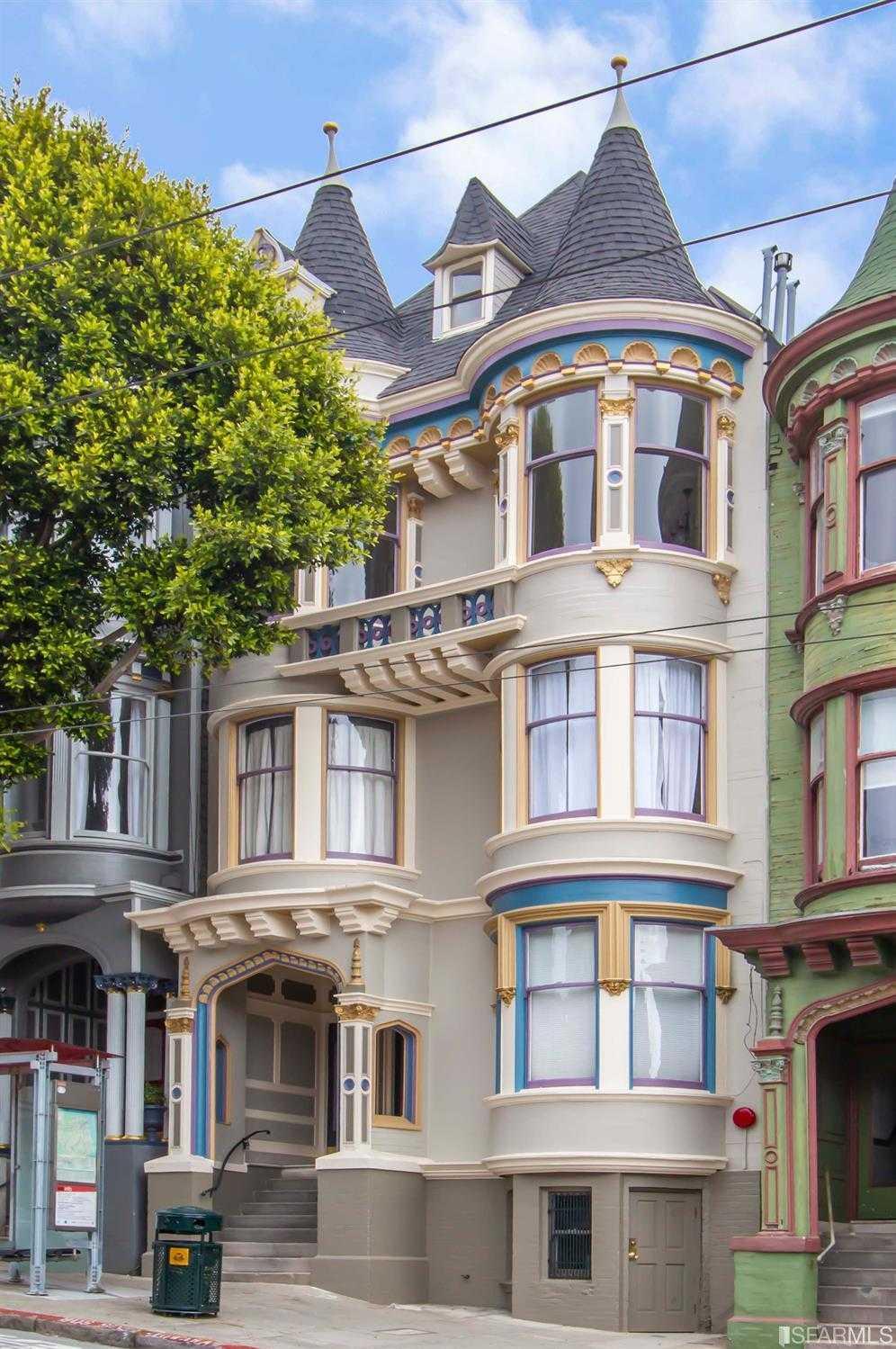 1392 McAllister Street San Francisco, CA 94115