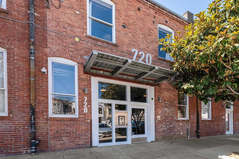 720 York Street Unit 228 San Francisco, CA 94110