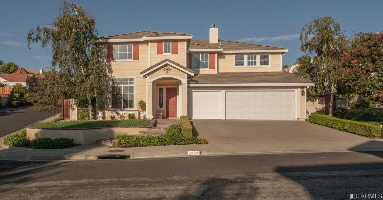 5383 Fernbank Drive Concord, CA 94521