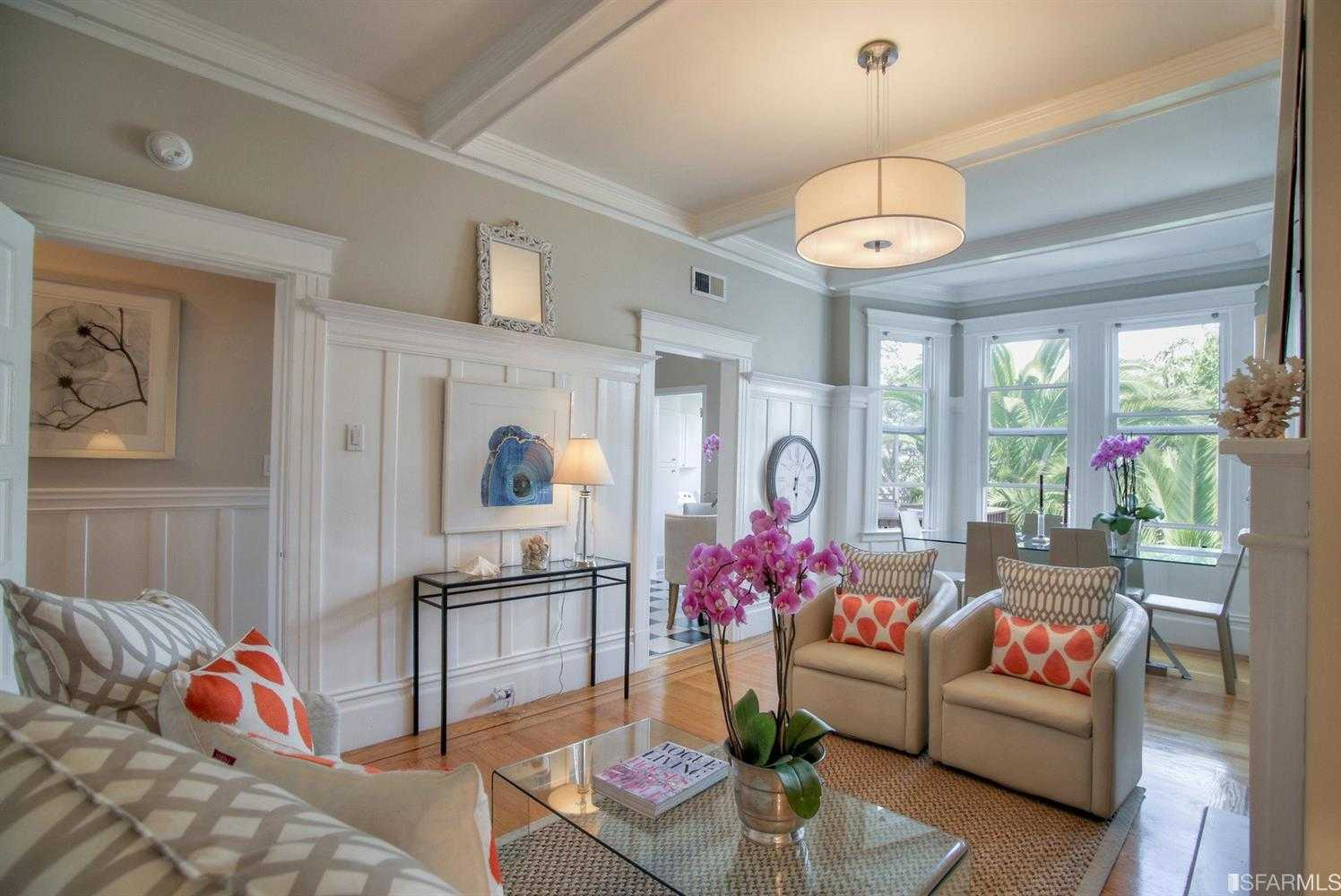 $1,798,000 - 3Br/1Ba -  for Sale in San Francisco