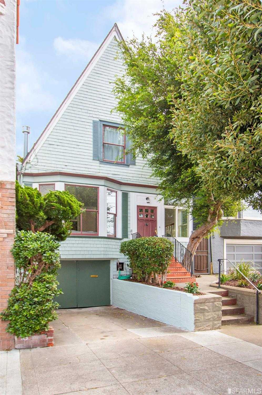 $998,000 - 3Br/2Ba -  for Sale in San Francisco