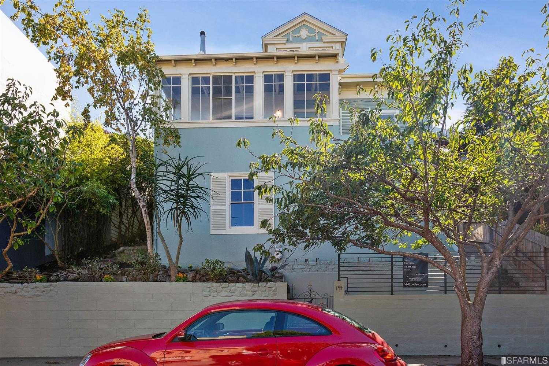 $1,750,000 - 3Br/2Ba -  for Sale in San Francisco