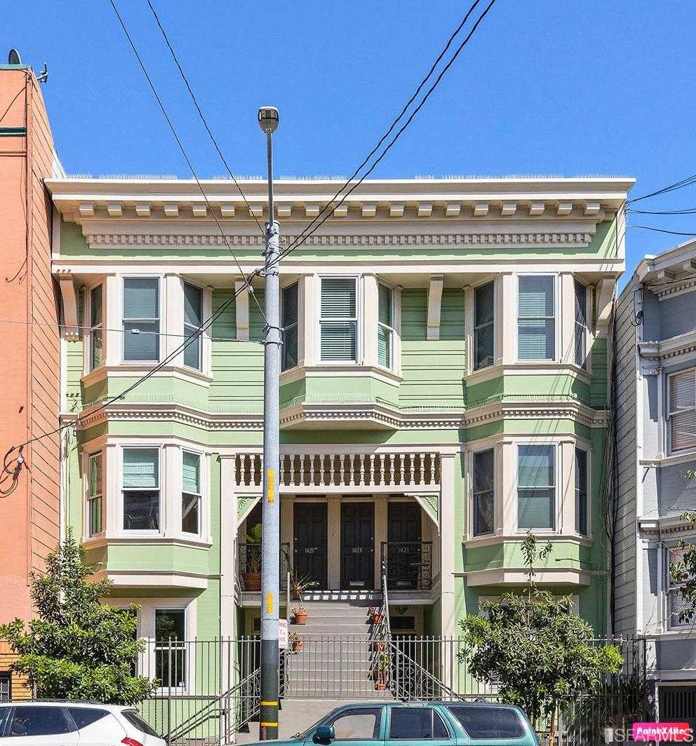 1419 S Van Ness Ave San Francisco, CA 94110