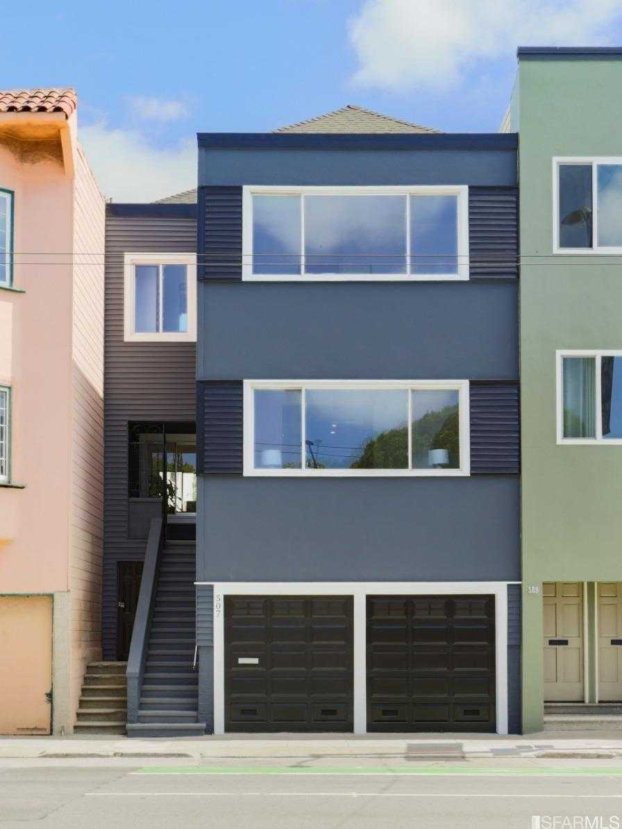 $1,575,000 - 3Br/2Ba -  for Sale in San Francisco