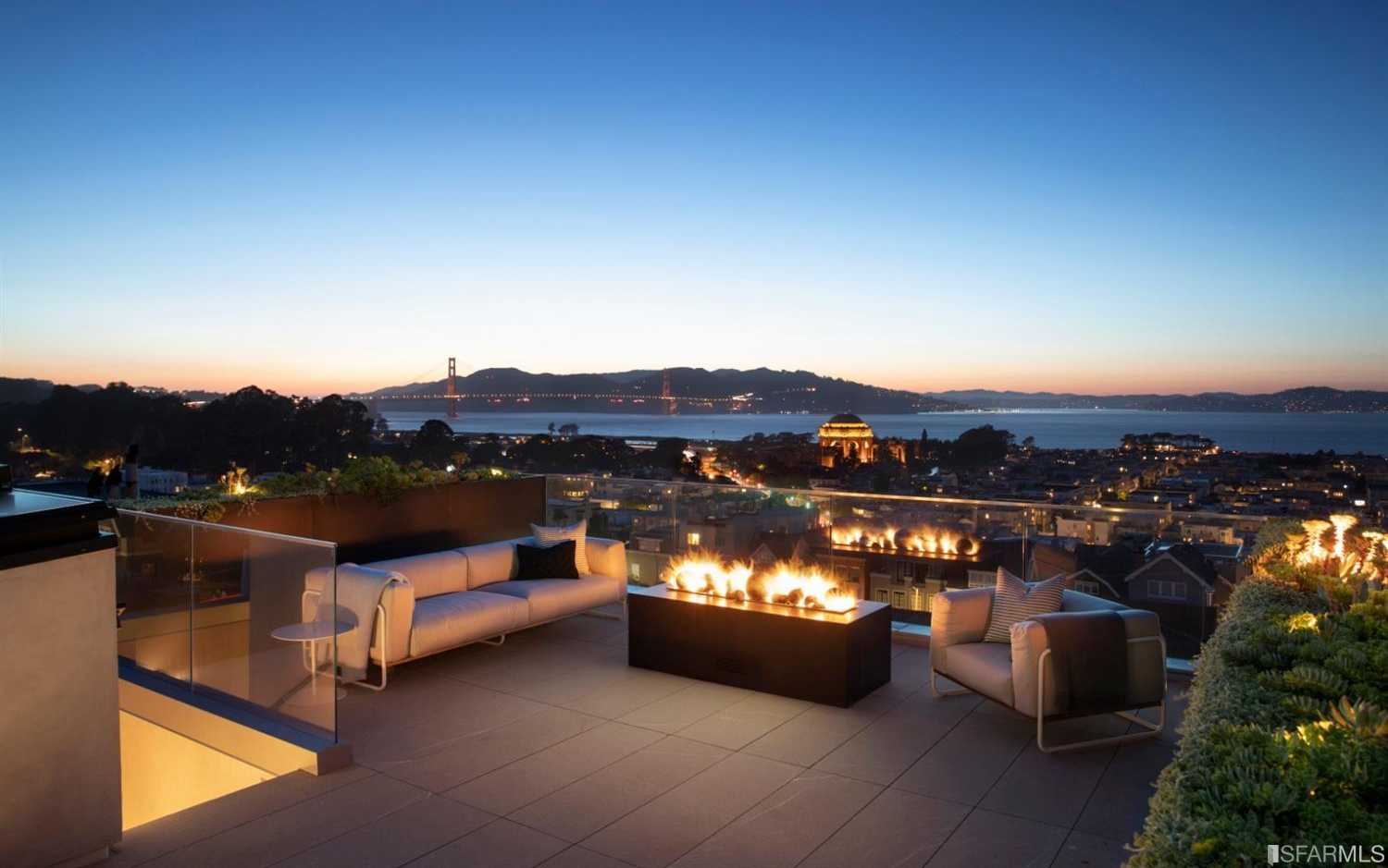 $29,800,000 - 4Br/8Ba -  for Sale in San Francisco