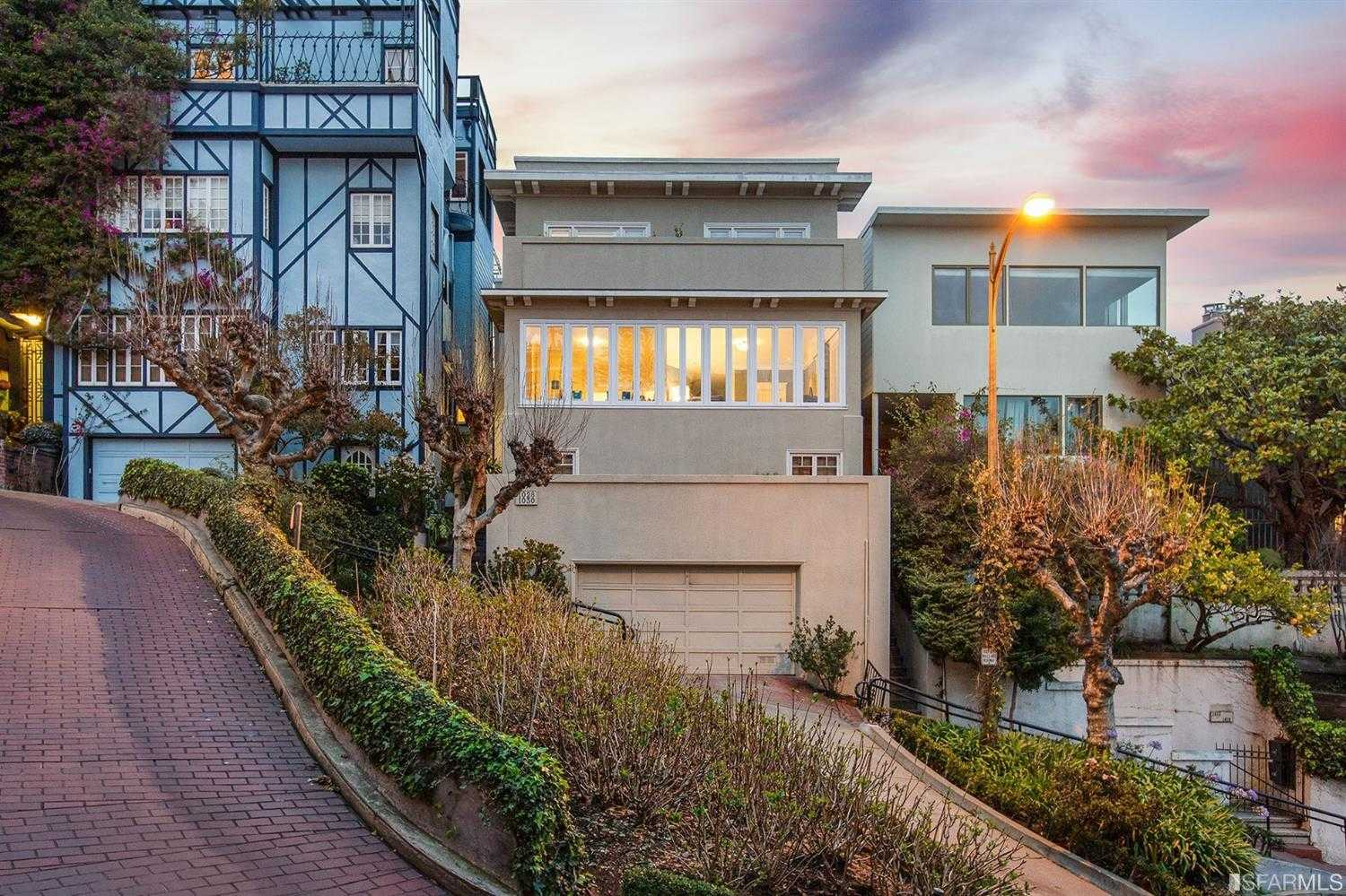 $3,150,000 - 4Br/4Ba -  for Sale in San Francisco