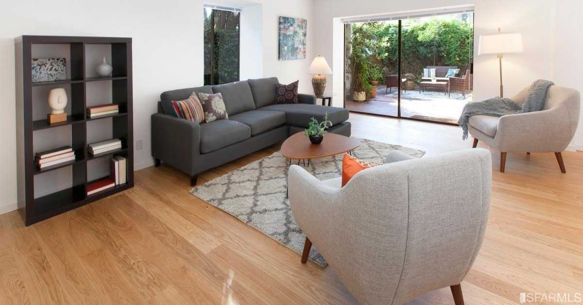 $869,000 - 1Br/1Ba -  for Sale in San Francisco