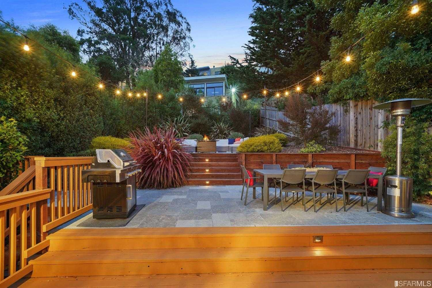 $1,749,000 - 4Br/2Ba -  for Sale in San Francisco