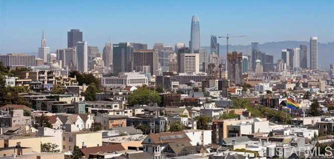 $2,850,000 - 4Br/4Ba -  for Sale in San Francisco