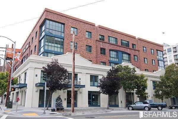 $95,000 - 0Br/0Ba -  for Sale in San Francisco