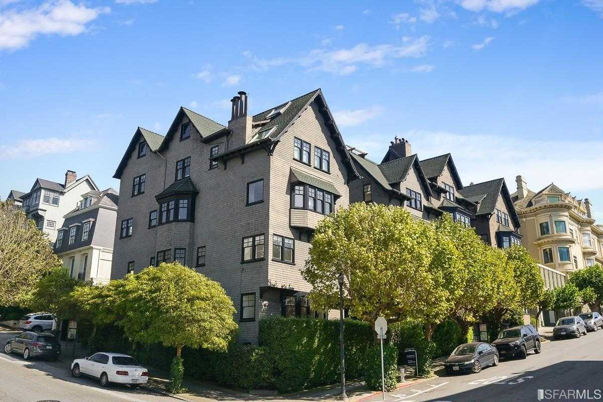$2,700,000 - 5Br/4Ba -  for Sale in San Francisco