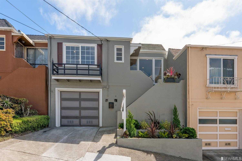 $1,088,000 - 3Br/2Ba -  for Sale in San Francisco