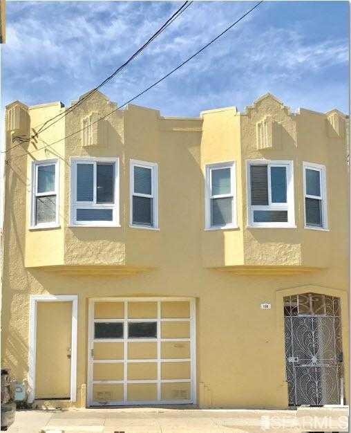 $1,250,000 - 4Br/2Ba -  for Sale in San Francisco