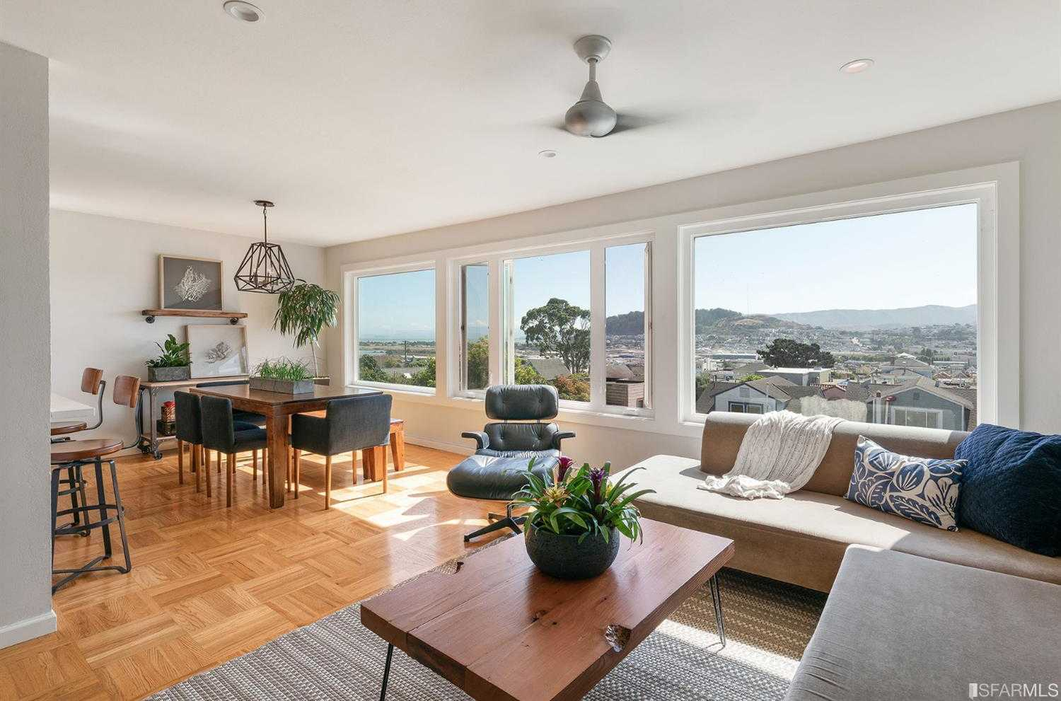 $1,095,000 - 5Br/3Ba -  for Sale in San Francisco