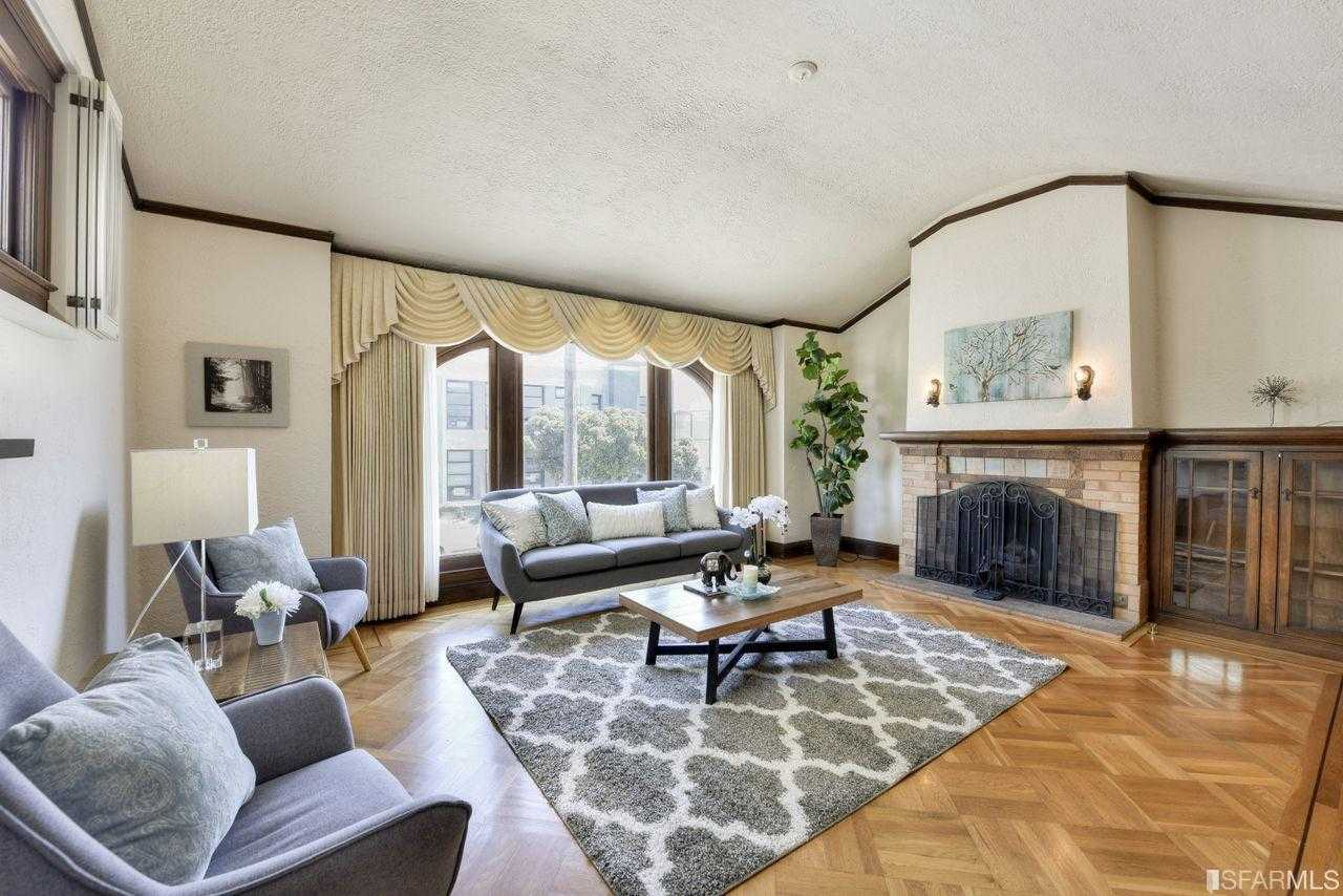$1,599,000 - 3Br/2Ba -  for Sale in San Francisco