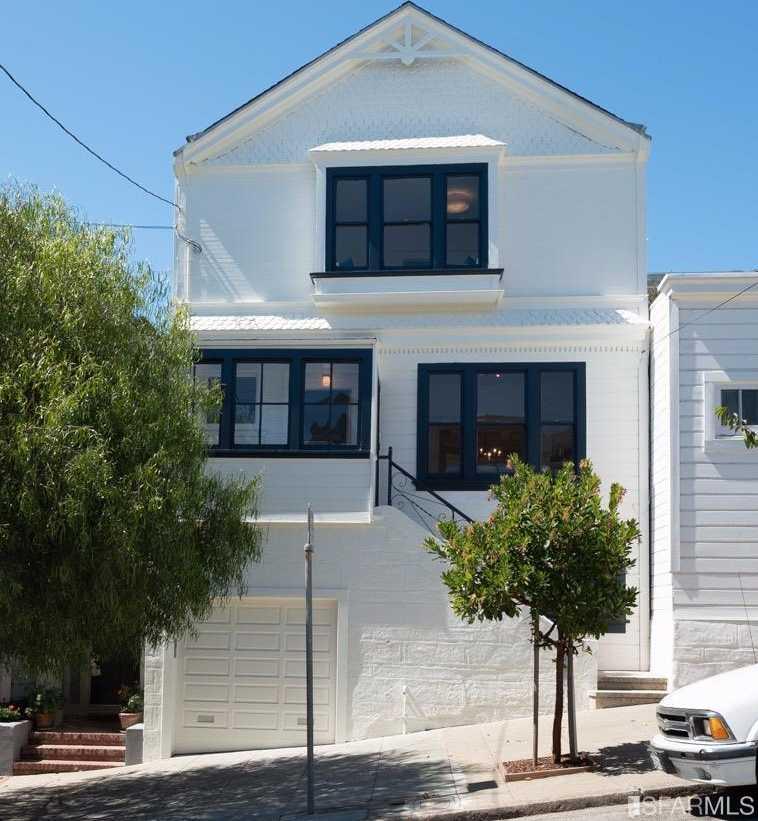 956 Noe Street San Francisco, CA 94114