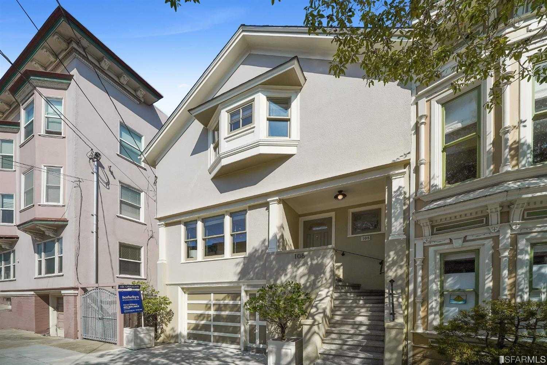 $1,425,000 - 2Br/2Ba -  for Sale in San Francisco
