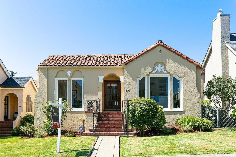 376 San Leandro Way San Francisco, CA 94127