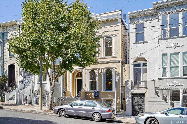 738 Hayes Street San Francisco, CA 94102
