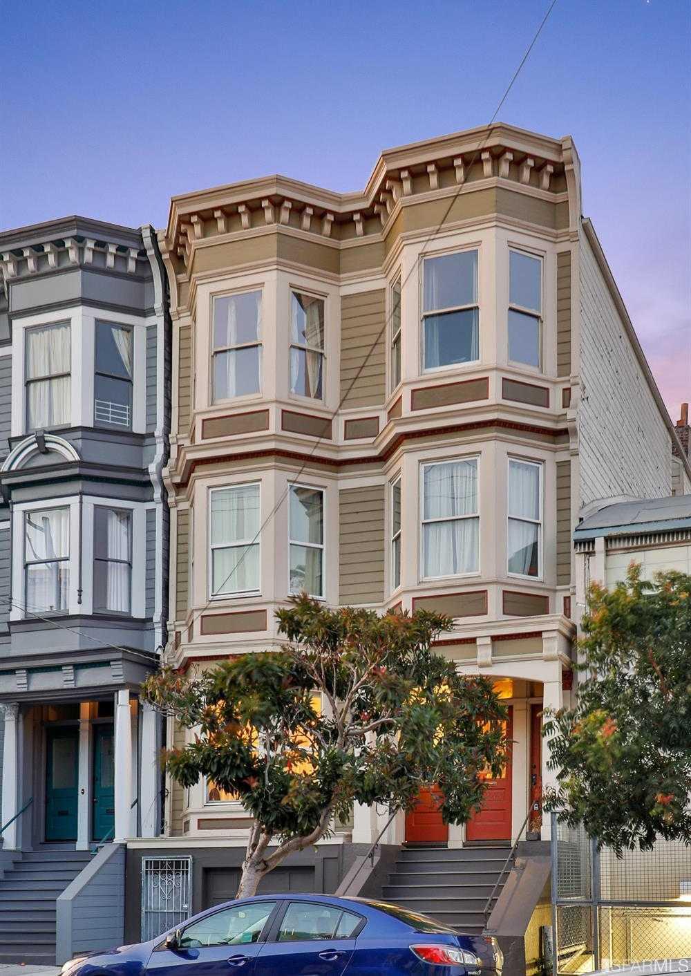 3268 20th St # H San Francisco, CA 94110
