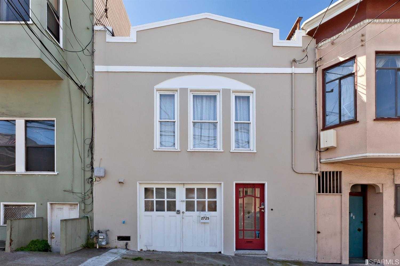 2725 20th Street San Francisco, CA 94110