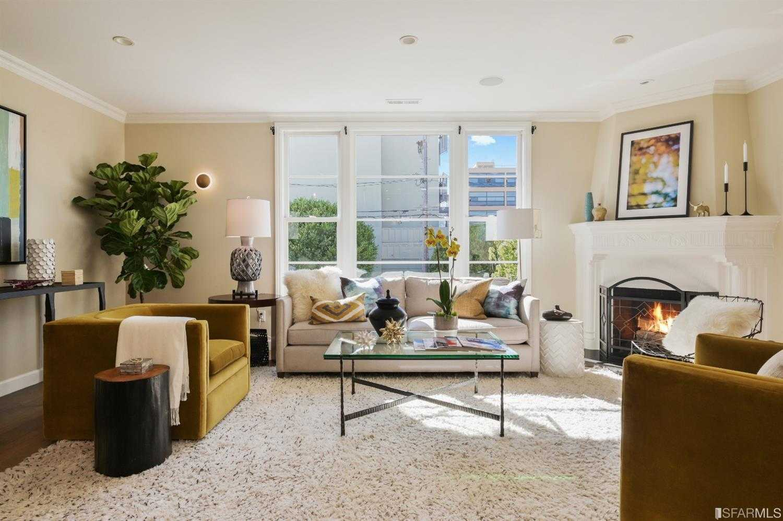 $1,850,000 - 3Br/3Ba -  for Sale in San Francisco