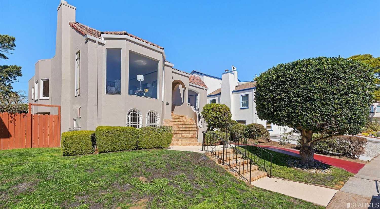 340 Urbano Drive San Francisco, CA 94127