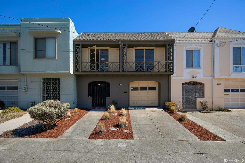 1718 41st Avenue San Francisco, CA 94122