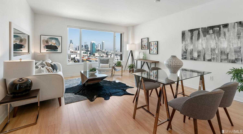 $925,000 - 1Br/1Ba -  for Sale in San Francisco