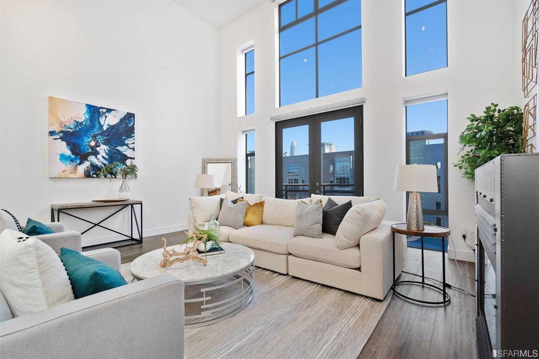 $945,000 - 1Br/2Ba -  for Sale in San Francisco