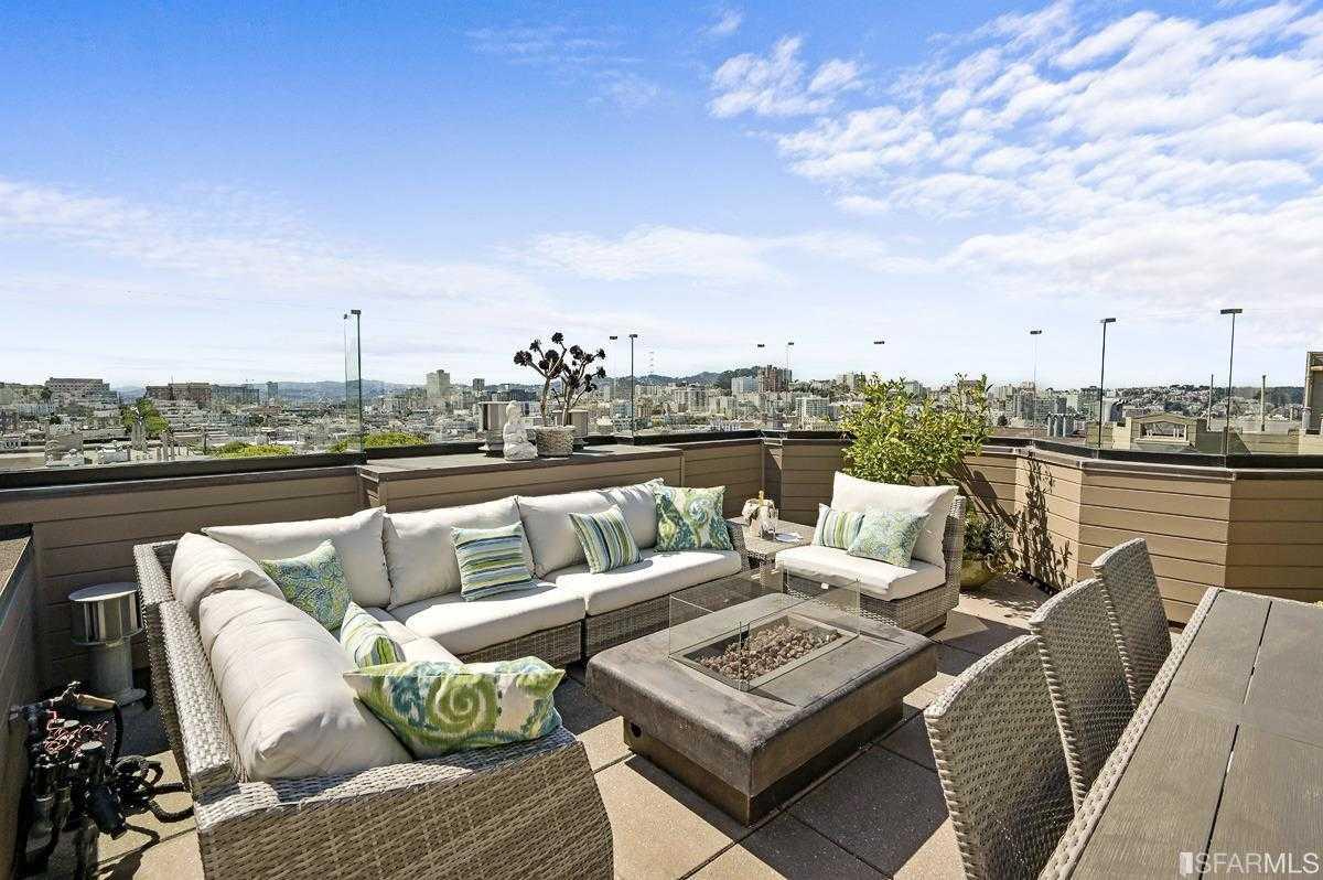 2020 Hyde Street San Francisco, CA 94108