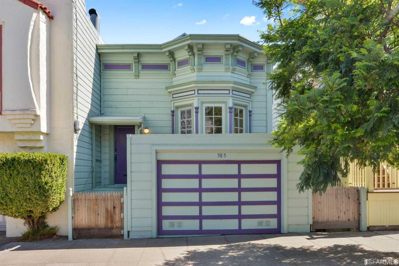 585 Connecticut Street San Francisco, CA 94107