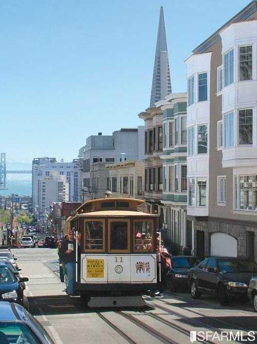 939 Jackson St Apt 203 San Francisco, CA 94133