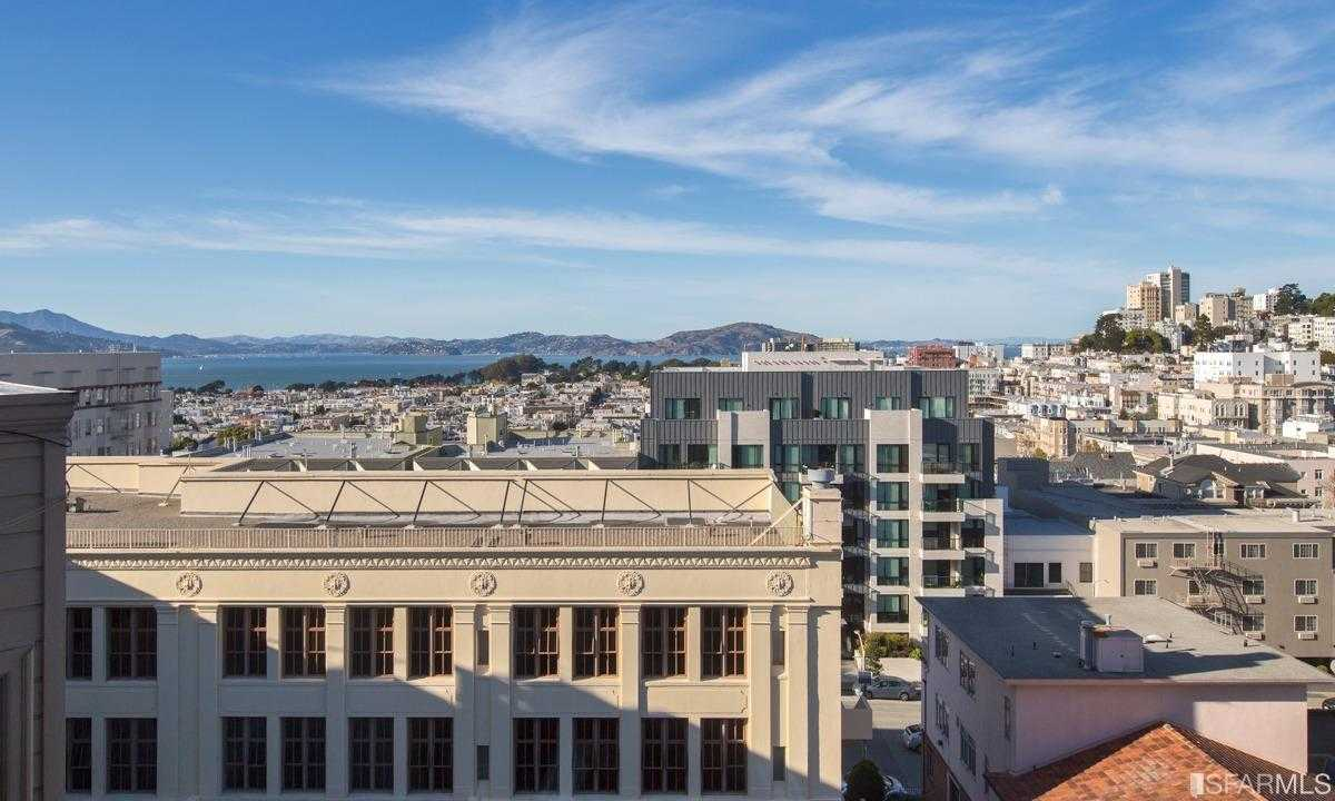 $2,100,000 - 2Br/2Ba -  for Sale in San Francisco