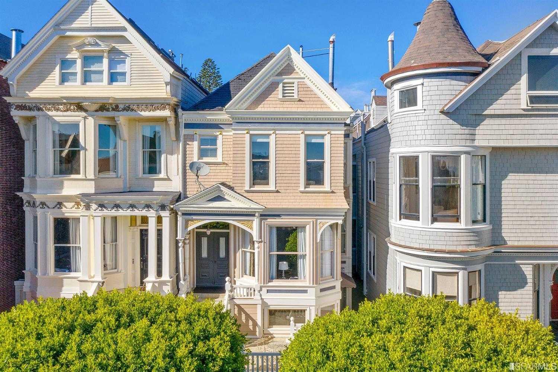 $3,999,500 - 3Br/3Ba -  for Sale in San Francisco