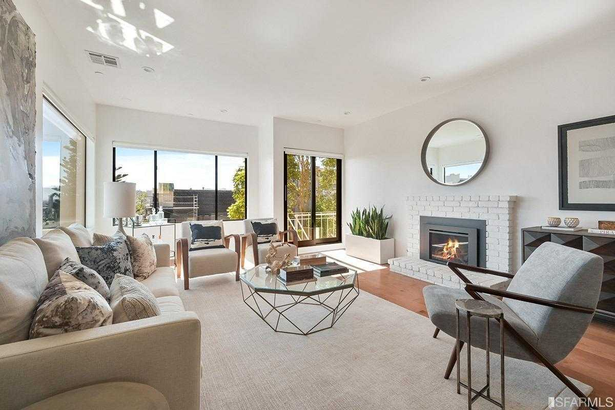 $2,895,000 - 4Br/4Ba -  for Sale in San Francisco