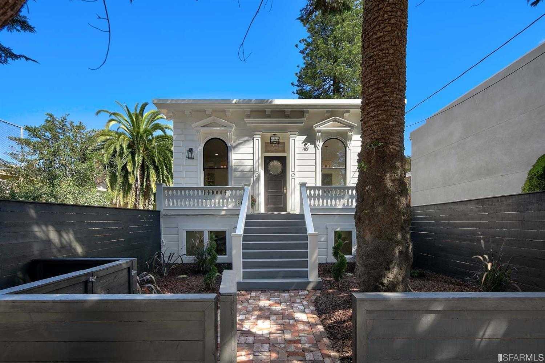 $3,295,000 - 4Br/3Ba -  for Sale in San Francisco