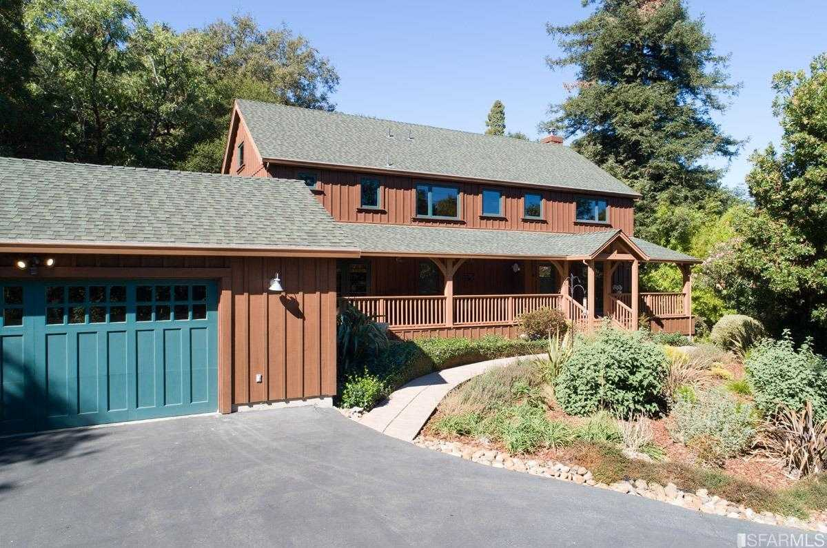 $1,695,000 - 3Br/2Ba -  for Sale in Napa