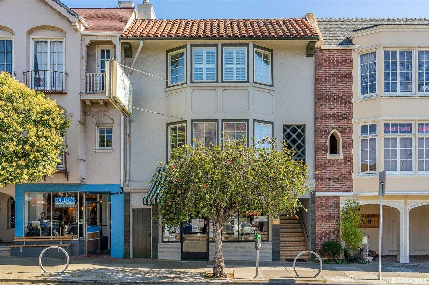 $1,098,000 - 2Br/2Ba -  for Sale in San Francisco