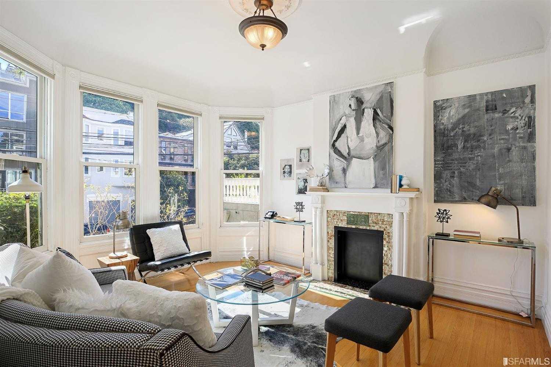 $1,349,000 - 2Br/1Ba -  for Sale in San Francisco