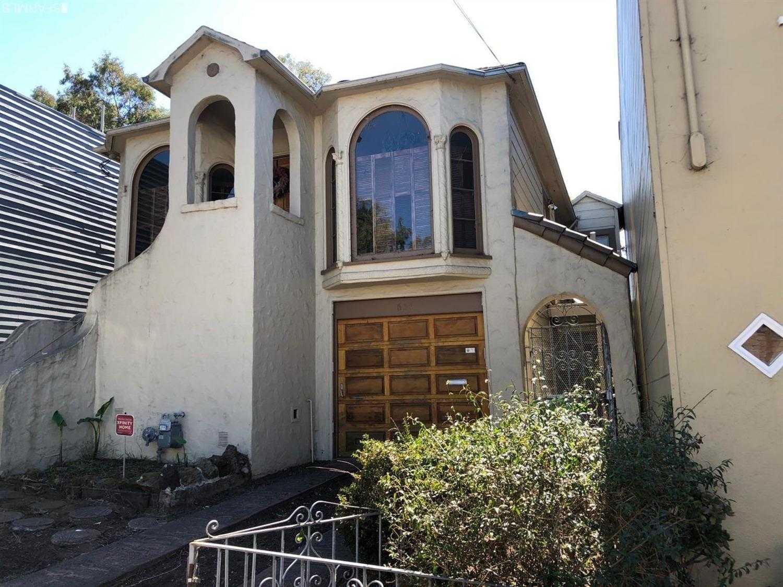 $730,000 - 2Br/1Ba -  for Sale in San Francisco
