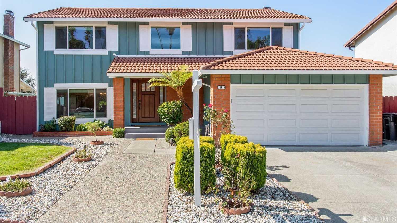 25615 Camino Vista Hayward, CA 94541