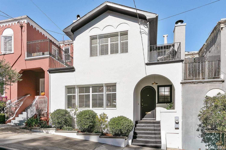 4630 19th Street San Francisco, CA 94114