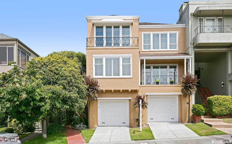 $2,395,000 - 3Br/3Ba -  for Sale in San Francisco